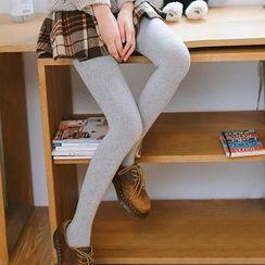 NANA Stockings - 抓毛內襯貼身褲