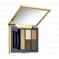 Estee Lauder 雅詩蘭黛 - Pure Color Envy Sculpting Eyeshadow 5 Color Palette (#09 Fierce Safari)