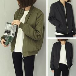 Clair Fashion - Bomber Jacket