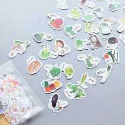 YouBuy - Printed Sticker Pack
