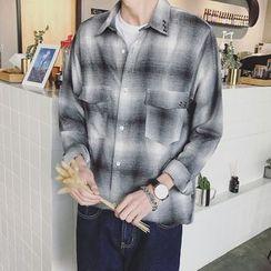 Arthur Look - Playsuit Long-Sleeve Shirt