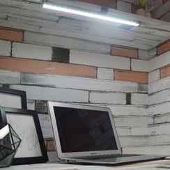 MOD HUT - LED Rechargeable Lamp