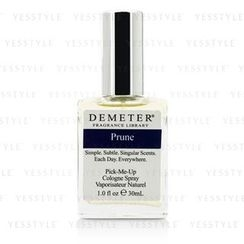Demeter Fragrance Library - Prune Cologne Spray