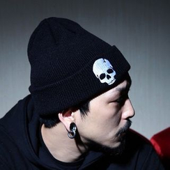 Buttercap - 針織帽