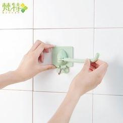Yulu - 膠黏牆鉤