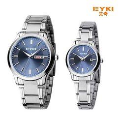 Periwinkle - 兩件套:手鍊手錶