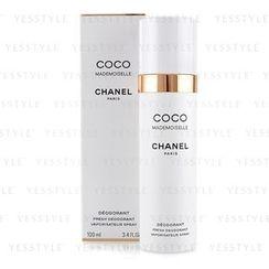 Chanel 香奈兒 - 摩登可可女士香氛止汗噴霧