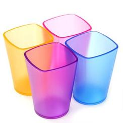 Homy Bazaar - 牙刷杯子