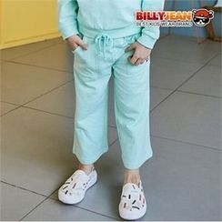 BILLY JEAN - Girls Wide-Leg Sweatpants
