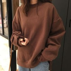 Bloombloom - Oversized Sweatshirt