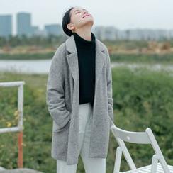 Hanayoshi - Button Coat