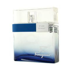 Salvatore Ferragamo - F by Ferragamo Free Time Eau De Toilette Spray