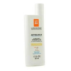 La Roche Posay - Anthelios 60 Ultra Light Sunscreen Fluid (Normal/ Combination Skin)
