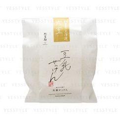 Tofu Moritaya - Soymilk Face Soap