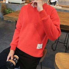 Eight Degrees - Plain Sweatshirt