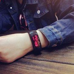 HM - LED 手表