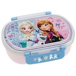 Skater - Frozen Oval Lunch Box