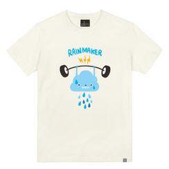 the shirts - Rainmaker Print T-Shirt
