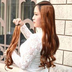 Goldilocks - Hair Extension - Wavy