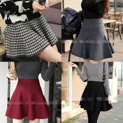 Shop Skirts Online | Mini, Midi & Maxi Skirts | YesStyle