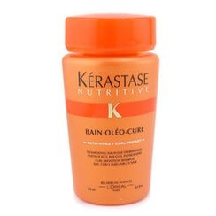Kerastase - 卡詩營養 卷髮黃油洗髮露