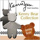Kenny Bear Collection