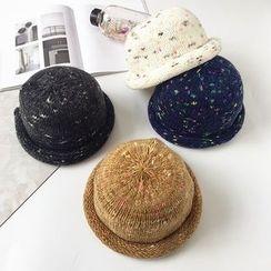 Pompabee - 针织礼帽
