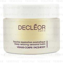 Decleor - Deep Relaxing Sensorial Balm