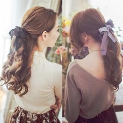 Amedama - Bow Hair Tie