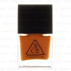 3 CONCEPT EYES - Nail Lacquer (#OR07)
