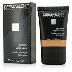 Dermablend - Smooth Liquid Camo Foundation (Medium Coverage) - Cafe