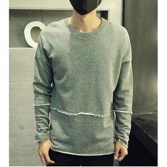 JORZ - Distressed Pullover
