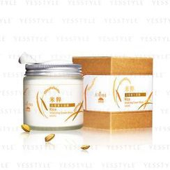 Beiwei 23.5 - Rice Vitalizing Cream Mask