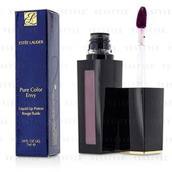 Estee Lauder 雅詩蘭黛 - Pure Color Envy Liquid Lip Potion - #430 True Liar