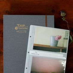BABOSARANG - Photo Album (4'x6', 200 Pockets) (M)