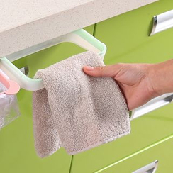 Yulu - Trash Bag / Towel Holder