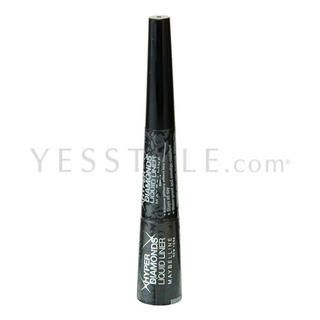 Maybelline New York - Eye Stydui Hyper Diamonds Liquid Liner (#BK-1)