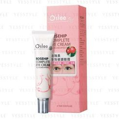 O'slee - Rosehip Complete Eye Cream