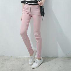 CatWorld - Skinny Pants