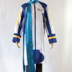 Comic Closet - Vocaloid Kaito Cosplay Costume
