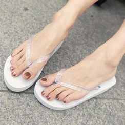 REDOPIN - Thong Sandals