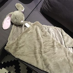 CIYEBABY - 小兔毛毯