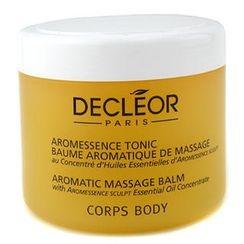 Decleor - Aromessence Tonic Aromatic Massage Balm
