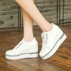 Sunsteps - 內增高休閒鞋