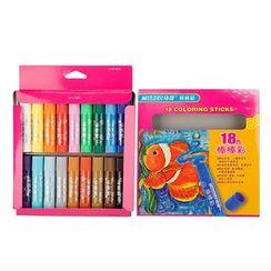 Chise - Crayon Set