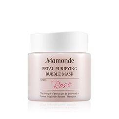 Mamonde - Petal Purifying Bubble Mask 100ml