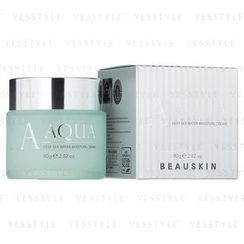 BEAUSKIN - Deep Sea Water Moisture Cream