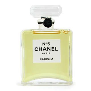 Chanel - No.5 Parfum Bottle