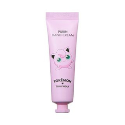 Tony Moly 魔法森林家園 - Pokemon Hand Cream (Purin) 30ml