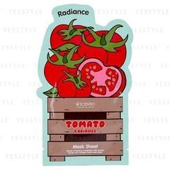 Beauty Buffet - Scentio Tomato Radiance Mask Sheet